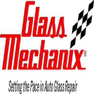 Glass Mechanix Szélvédő javító készletek