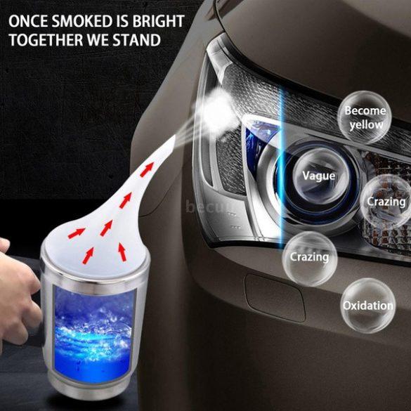 Headlight Steamer Car Headlight Restoration Headlight Atomizer