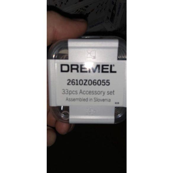 Dremel 33 - Dremel 33 egységcsomag