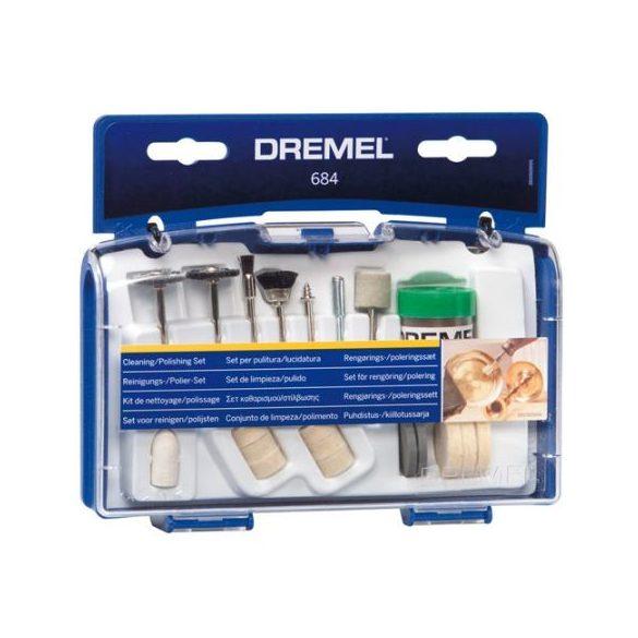 Dremel 684 - Dremel 684 egységcsomag