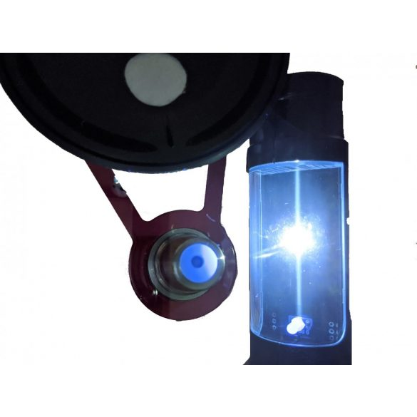 Led Uv Curing Lamp-with Battery