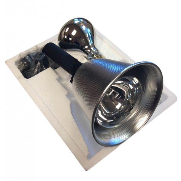 Rapid Clear Headlight Restoration Curing Lamp Kit