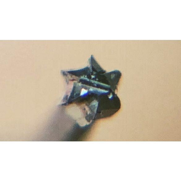 FG2 Karbit Fúró 0.8MM