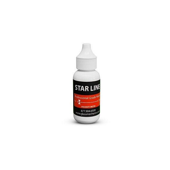 Sample - Star Line Resin 1 ML