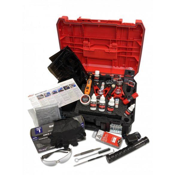 Daytona II. Windshield Repair Kit