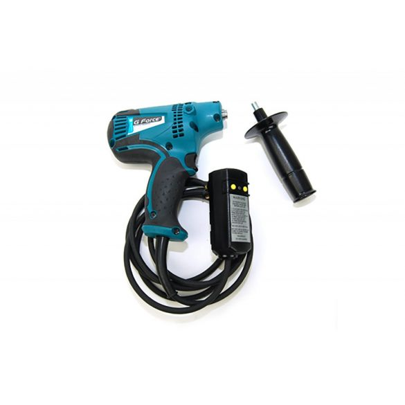 Gforce Polishing Machine – Essential (240 Volt)