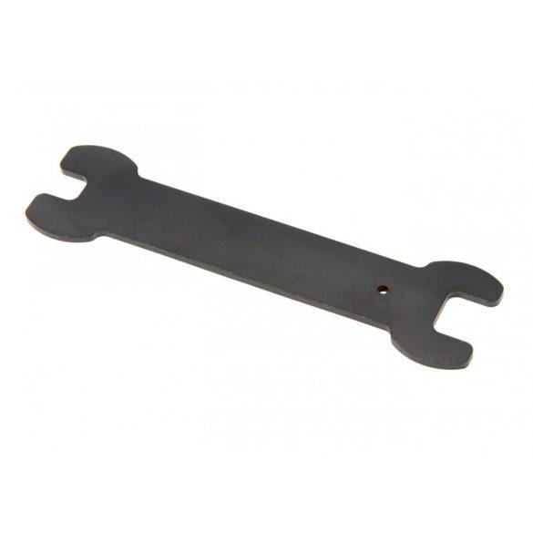 Scratch Motor kulcs
