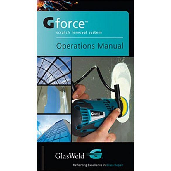 Gforce Manual