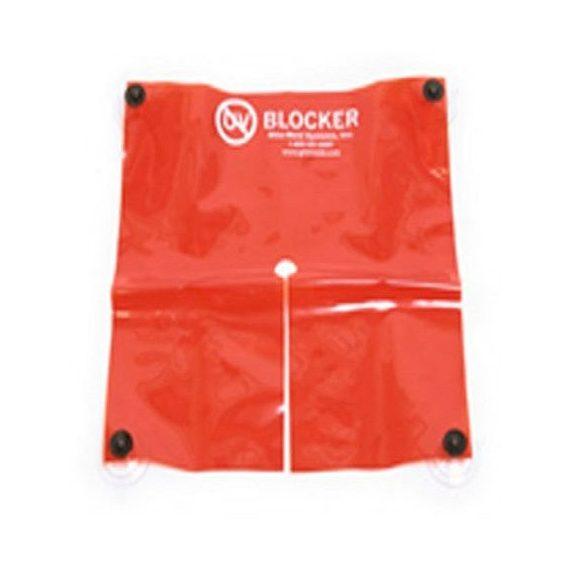 UV Blocker Shield