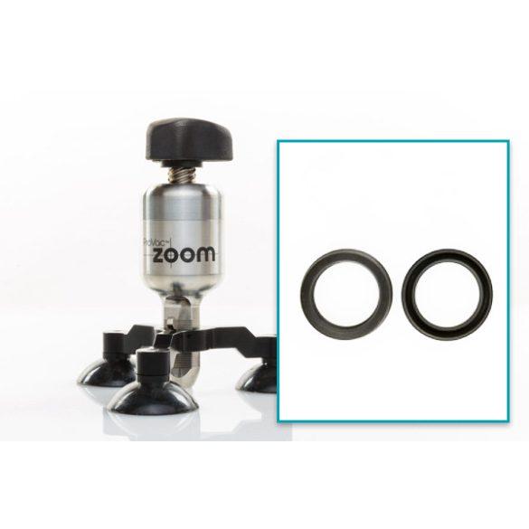 Zoom Injektor tengely felső tömítés