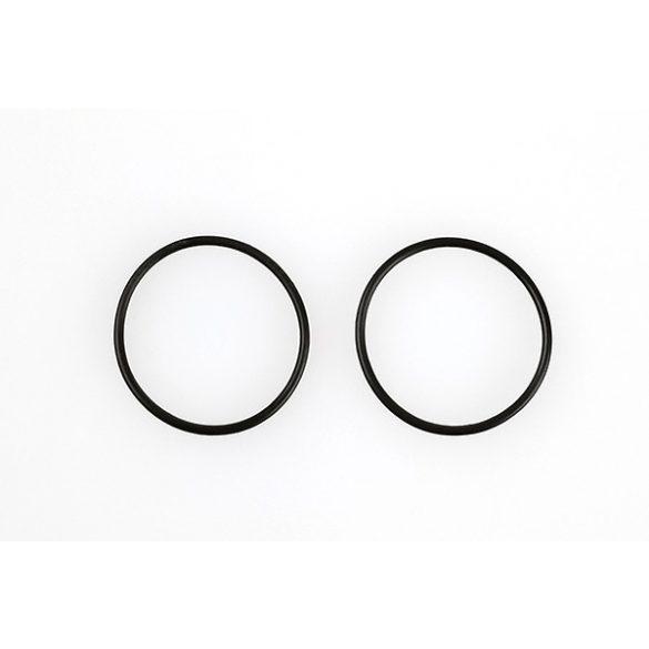 Zoom Cap O-ring
