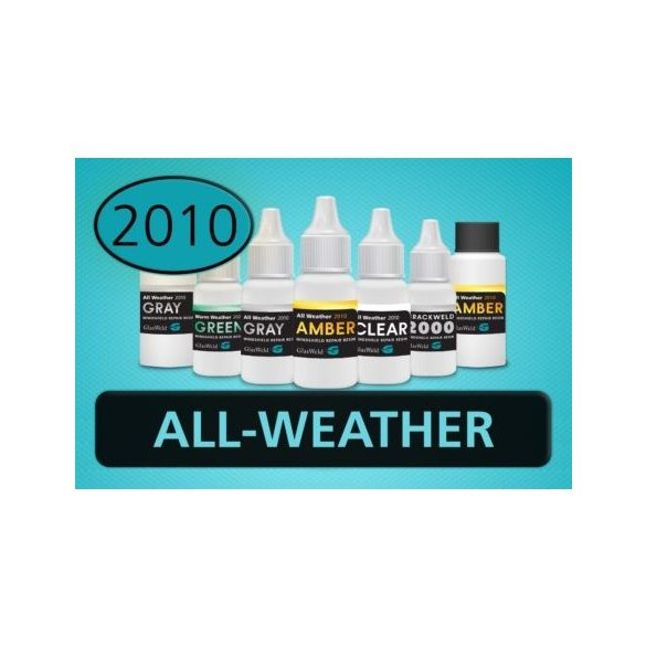 2010 All-Weather Resin