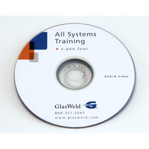 Oktató DVD