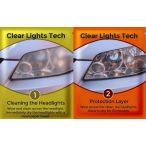 Car Headlight Restoration Set