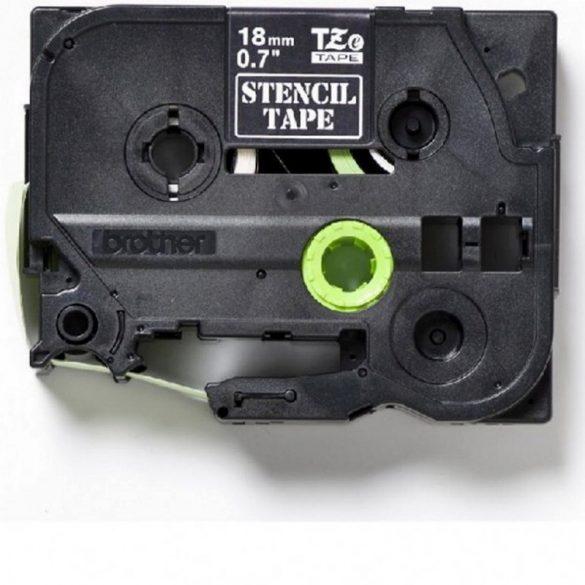 Etching tape