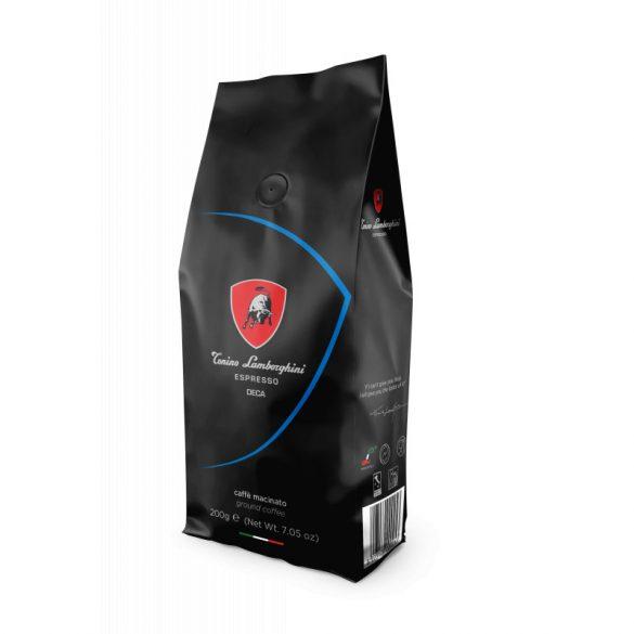 TONINO LAMBORGHINI CAFFEINE FREE 200 G
