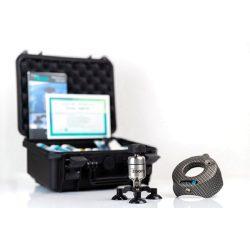 Glasweld Essential PROCUR Szélvédő Javító Készlet Nagy 360 fokos UV led-el!